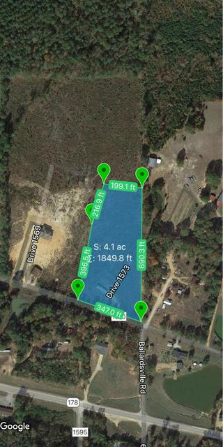 RD 1310 (4 ACRES OF TRACT 2), Tupelo, MS 38857 - Photo 1