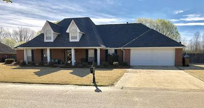 119 STAGE DR, SALTILLO, MS 38866 - Photo 1