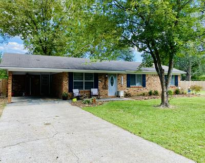 60010 REICHLAND DR, Amory, MS 38821 - Photo 2