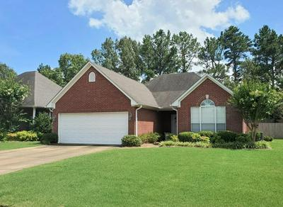 125 E POINT DR, Saltillo, MS 38866 - Photo 1