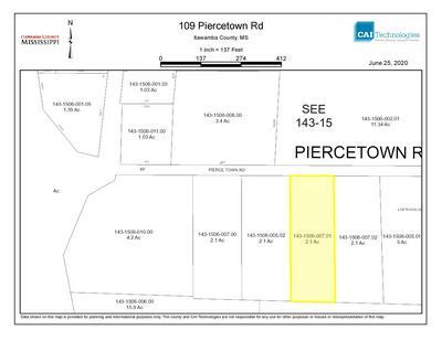 109 PIERCETOWN RD, Fulton, MS 38843 - Photo 1