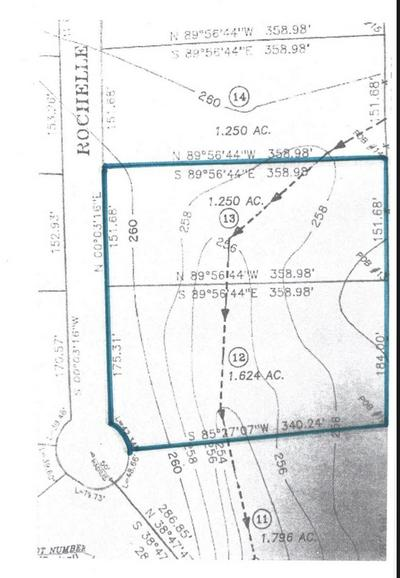 LOT 12 & 13 ROCHELLE DR., Amory, MS 38821 - Photo 1