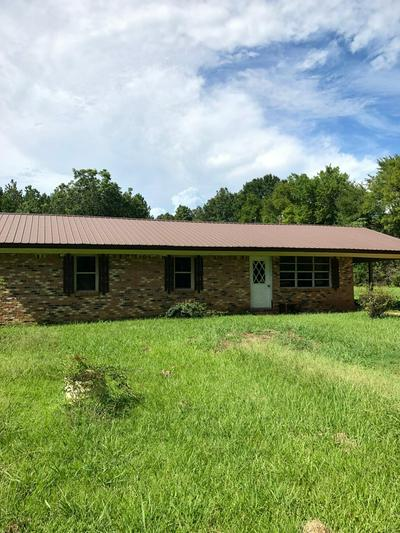 872 CLAY CHICKASAW COUNTY LINE RD, Prairie, MS 39756 - Photo 1