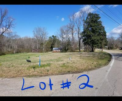 LOT# 2 3RD AVE., SALTILLO, MS 38866 - Photo 2