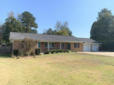 104 BOULEVARD DR., AMORY, MS 38821 - Photo 1