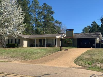 608 COUNTY ROAD 885, Saltillo, MS 38866 - Photo 1