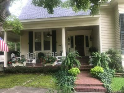 206 HICKORY ST., ABERDEEN, MS 39730 - Photo 2