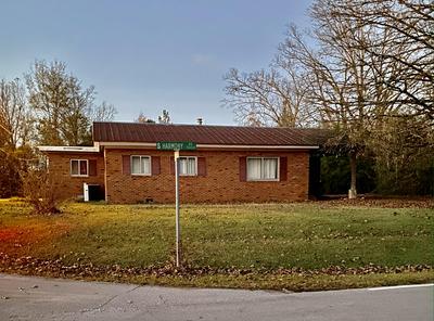 50431 S HARMONY RD, Amory, MS 38821 - Photo 1