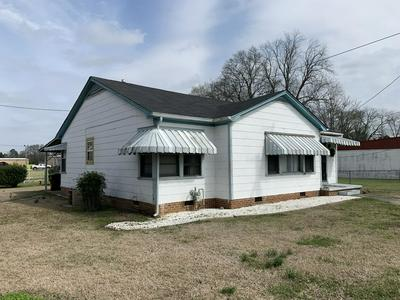 112 & 114 5TH AVE., AMORY, MS 38821 - Photo 1