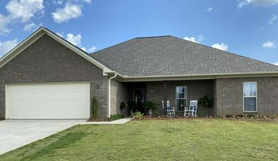 109 RUGER DR, Guntown, MS 38849 - Photo 2