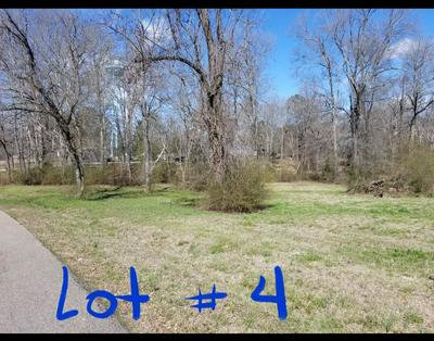 LOT# 4 WATER ST., SALTILLO, MS 38866 - Photo 2