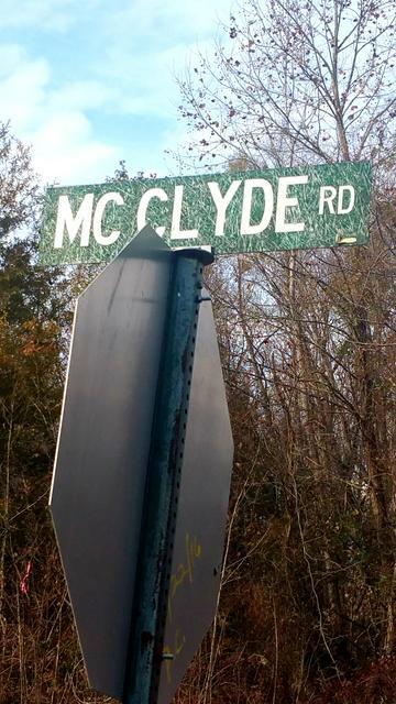 MCCLYDE RD., Como, MS 38619 - Photo 2