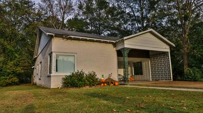 315 3RD ST S, Amory, MS 38821 - Photo 1