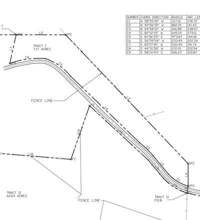 (7.11 ACRES) BRASSFIELD ROAD, Ecru, MS 38841 - Photo 1