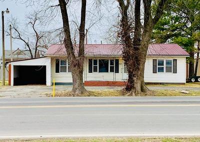 363 S WASHINGTON ST, Welch, OK 74369 - Photo 1