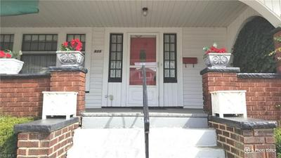 818 BROWN AVE NW, CANTON, OH 44703 - Photo 2