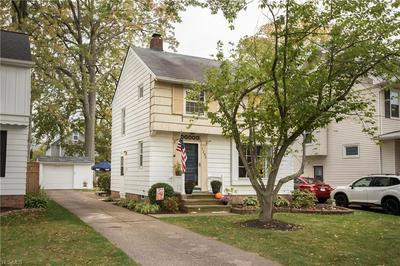 1292 FRENCH AVE, Lakewood, OH 44107 - Photo 2