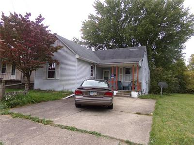 43 BRIGHT AVE, Campbell, OH 44405 - Photo 1
