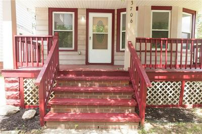 3706 LEOPOLD AVE, Cleveland, OH 44109 - Photo 2