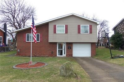 119 MURPHY AVE, WEIRTON, WV 26062 - Photo 1