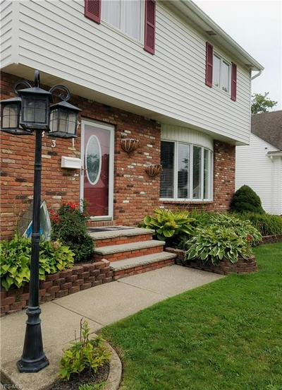 283 E 284TH ST, Willowick, OH 44095 - Photo 2