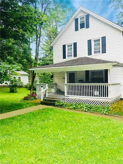 6788 WAKEFIELD RD, Hiram, OH 44234 - Photo 1