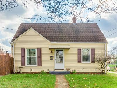 1454 CHIPPEWA AVE, Akron, OH 44305 - Photo 1