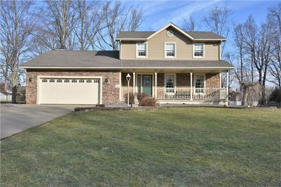 545 CREEKSIDE DR, HUBBARD, OH 44425 - Photo 1