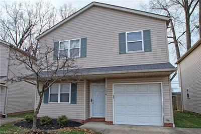 876 BRITTNEY CT, WILLOWICK, OH 44095 - Photo 1