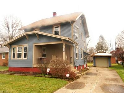 532 S SILVER ST, LOUISVILLE, OH 44641 - Photo 1