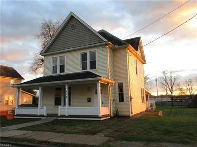416 PHILLIPS ST, Marietta, OH 45750 - Photo 1