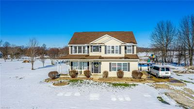 4939 UNGER RD, Atwater, OH 44201 - Photo 1