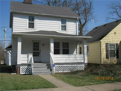 1469 S NOBLE RD, Cleveland Heights, OH 44121 - Photo 1