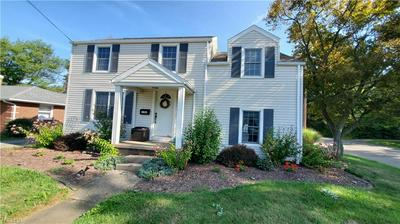 1101 37TH ST NW, Canton, OH 44709 - Photo 1