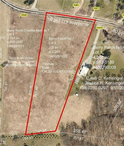TOWNSHIP ROAD 267, Millersburg, OH 44654 - Photo 1