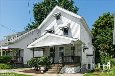 18519 PAWNEE AVE, Cleveland, OH 44119 - Photo 2