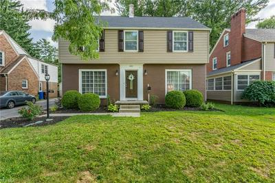 431 OVERLOOK RD, Mansfield, OH 44907 - Photo 1