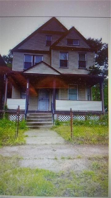 1622 E 84TH ST, Cleveland, OH 44103 - Photo 1