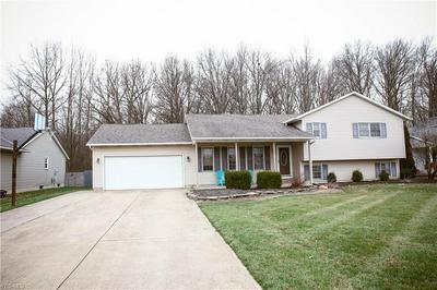 524 STONE VALLEY DR, AMHERST, OH 44001 - Photo 1