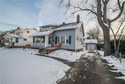16719 CLAIRE AVE, Cleveland, OH 44111 - Photo 1