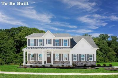 83 GATE HOUSE NE STREET, Canton, OH 44721 - Photo 1