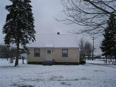 198 W SATIN ST, JEFFERSON, OH 44047 - Photo 2