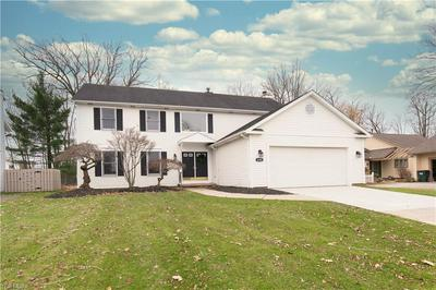 6368 WOODHAWK DR, Mayfield Heights, OH 44124 - Photo 1