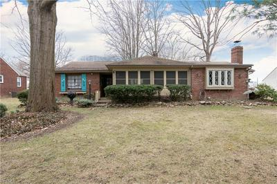 4417 SHERIDAN RD, YOUNGSTOWN, OH 44514 - Photo 2