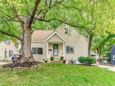 1509 CAMPBELL ST, Cuyahoga Falls, OH 44223 - Photo 1