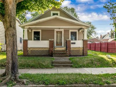 1205 WILBUR AVE, Akron, OH 44301 - Photo 1