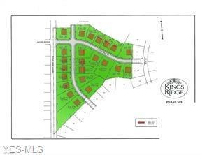 LOT #183 SKYVIEW DRIVE, Green, OH 44685 - Photo 2