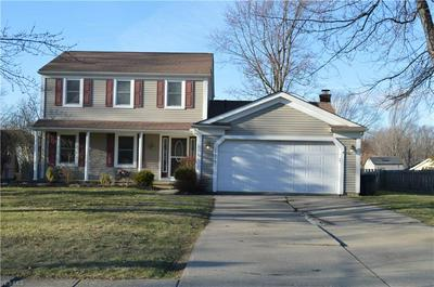 16979 DEER PATH DR, STRONGSVILLE, OH 44136 - Photo 2