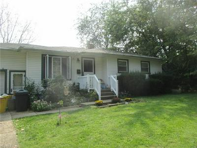 355 SANDERSON AVE, Campbell, OH 44405 - Photo 1