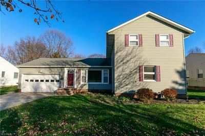 519 RANSOME RD, Highland Heights, OH 44143 - Photo 1